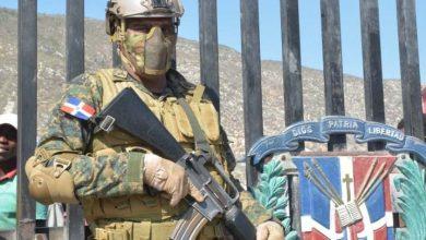 Photo of El Ejército refuerza la frontera para evitar entrada de extranjeros.