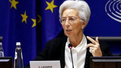 Photo of El Banco Central Europeo advierte de una crisis similar a la del 2008 si no se toman más medidas contra el coronavirus.