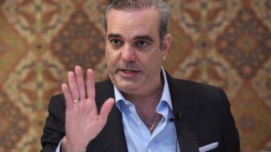 Photo of Luis Abinader pide al presidente Danilo crear urgentemente fondo especial de contingencia.