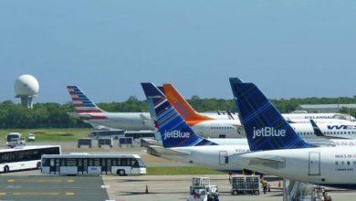Photo of Se reducen los vuelos chárter y regulares a RD en dos meses del 2020.
