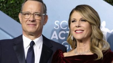 Photo of El actor Tom Hanks y su esposa Rita Wilson anuncian que ambos han contraído el coronavirus.