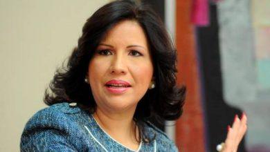 Photo of Margarita Cedeño apoya auditoría realizará OEA al sistema voto automatizado.