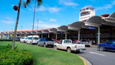 Photo of Aeropuerto Cibao suspende sus operaciones comerciales hasta el 12 de abril.
