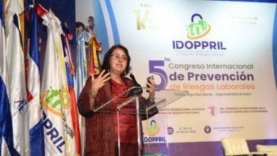 Photo of IDOPPRIL celebra 5to. Congreso Internacional de Prevención de Riesgos Laborales.