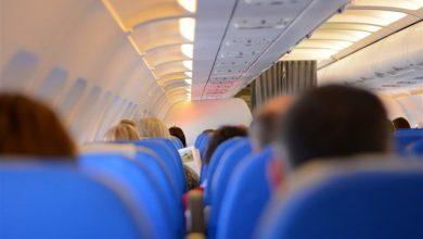 Photo of Muere un hombre a bordo de un avión entre Chicago y San Juan de Puerto Rico.