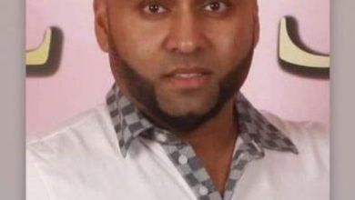 Photo of En Países Bajos piden ayuda para encontrar a hombre que desapareció durante estadía en República Dominicana.
