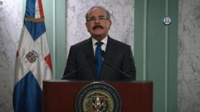 Photo of Gobierno aumenta de 1,500 a 5,000 pesos monto de tarjeta solidaridad.