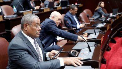 Photo of Diputados aprueban lista de proyectos de la agenda priorizada para el 2020.