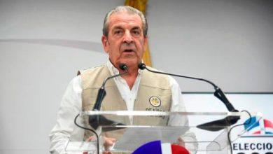 Photo of Misión de la OEA en República Dominicana reconoce esfuerzo de la JCE tras elecciones.