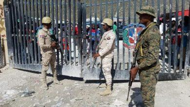 Photo of En Haití hay 18 personas en cuarentena provenientes de República Dominicana.