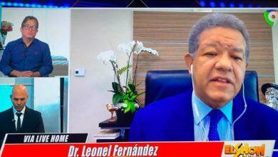 """Photo of Leonel: """"He tenido que hacer mis sandwichitos y quiero aprender a freír un huevo""""."""