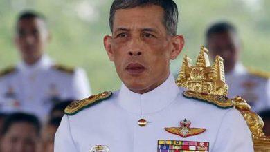 Photo of El refugio de lujo del rey de Tailandia por el coronavirus.