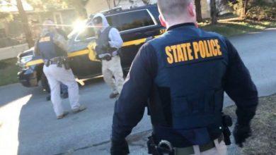 Photo of Arrestan a cuatro dominicanos en laboratorio de drogas en NJ; confiscan sustancias valoradas en 100 mil dólares.