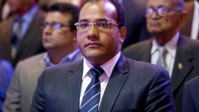 Photo of Salvador Holguín pide ayuda al secretario de Estado de EE.UU. Mike Pompeo para restablecer libertad de expresión en República Dominicana.