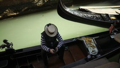 Photo of Inimaginable: Venecia sin turistas por coronavirus.