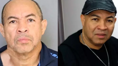 Photo of Acusan a bachatero Willy Lapache por supuestos abusos sexuales a hija durante cuatro años.