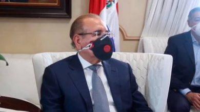 Photo of Danilo Medina encabeza reunión de la comisión que decide las medidas contra el coronavirus.
