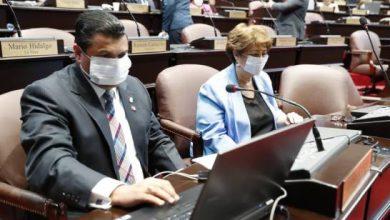 Photo of Comisión bicameral del Congreso plantea que pacientes usen fondos de pensiones para Coronavirus.