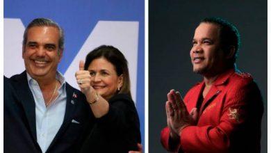 Photo of Héctor Acosta pide disculpas tras criticar la elección de Raquel Peña como vicepresidenta del PRM