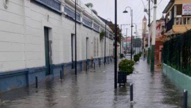 Photo of Puerto Plata y Espaillat bajo alerta por lluvias.