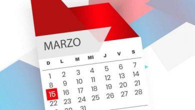 Photo of Ministerio de Trabajo: domingo 15 de marzo es feriado.