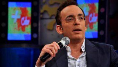 Photo of La razón por la que Luis Manuel Aguiló se retirará de la televisión.