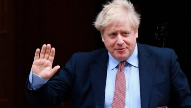 Photo of Primer ministro de Gran Bretaña, positivo por coronavirus