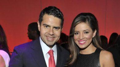 Photo of Presentadora de Primer Impacto se embaraza de otro hombre, y pide el divorcio a su esposo.