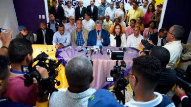 Photo of PLD anuncia para este domingo cierre campaña de Santiago.