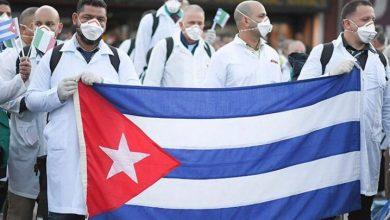 Photo of Cuba envía a Italia una segunda brigada médica para combatir el coronavirus.