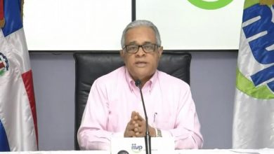 Photo of Aumentan a 68 fallecidos y 1,488 casos positivos en República Dominicana.