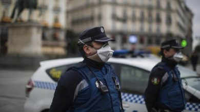 """Photo of Ministro de Sanidad de España, sobre el avance de la pandemia: """"Estamos doblegando la curva"""""""