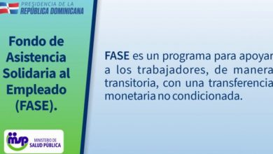 Photo of ¿Cómo saber si estás incluido en el programa FASE?.