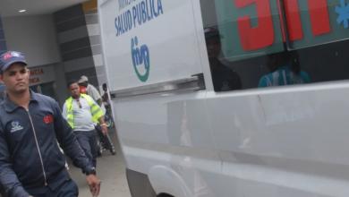 Photo of Paciente muere en ambulancia al ser rechazado por clínica.