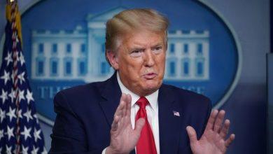Photo of Trump suspenderá temporalmente la inmigración a EEUU por el COVID-19.