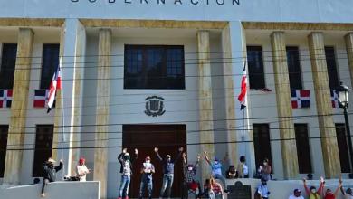Photo of Largas filas en busca de tarjeta Solidaridad.