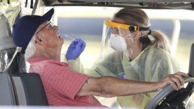 Photo of Se están acabando los hisopos para pruebas en Nueva York.