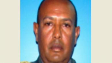Photo of Coronel de la PN demandará funcionarios lo acusaron de sabotaje electoral.