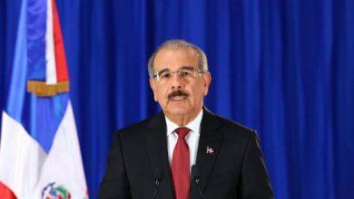 Photo of Danilo Medina pide reflexión y quedarse en la casa.