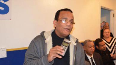 Photo of Fallece de coronavirus el coordinador de campaña del PRM en Nueva Jersey.