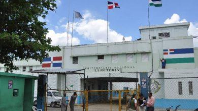 Photo of Confirman cuatro casos positivos de coronavirus en la cárcel de La Victoria.