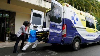 Photo of España registra 367 muertes por coronavirus y por primera vez la cifra de curados en 24 horas supera la de nuevos contagiados.