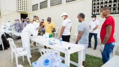 Photo of Procuraduría reporta 195 presos han dado positivo al COVID-19 en todo el país.