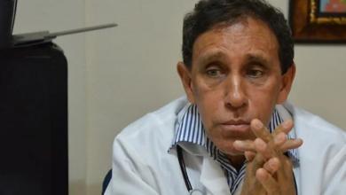 Photo of Arrestan hombre por difundir información falsa de Cruz Jimnián.