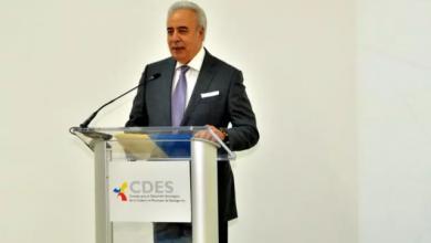 Photo of Félix García anuncia AIC dona US$1 millón en lucha contra la COVID-19.