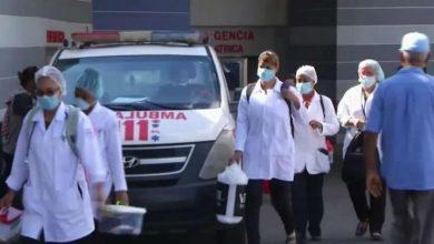 Photo of Salud Pública asumirá traslado de cadáveres de casos de COVID-19.