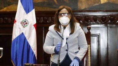 Photo of Diputados aprueban extensión de estado de emergencia, pero por 17 días.
