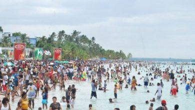 Photo of Está prohibido el acceso a playas, piscinas y balnearios durante Semana Santa.