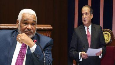 Photo of Congreso Nacional trabaja sin los presidentes del Senado y Diputados, que enfrentan serios problemas de salud.