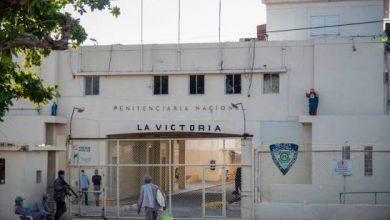 Photo of Autoridades todavía no confirman si muerte de preso de La Victoria fue por COVID-19.